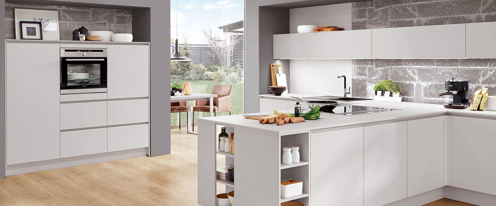 Küchenfachhändler Katzhütte-Oelze Küchen-EHLE